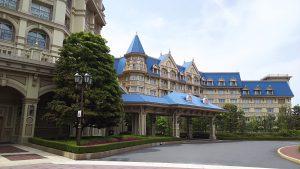 ディズニーランドホテル3