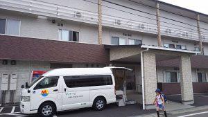 ローゼンホーム上山2号館3